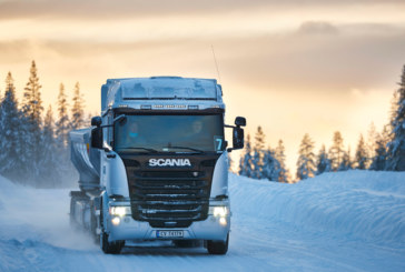 Volvo and Scania EBS 5 Faults