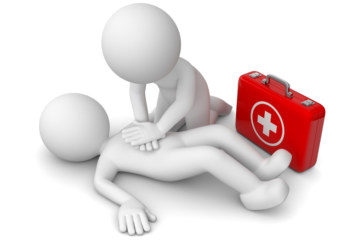 Have you had First Aid Training?