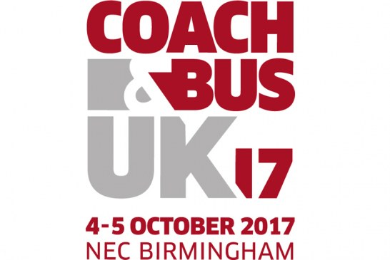 Coach & Bus UK Opens Visitor Registration for 2017
