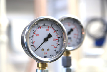 Prioritise Pressure and Flow in Compressed Air Systems