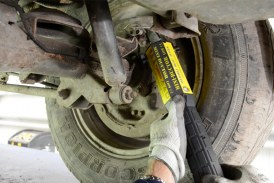 How to Remove Rusted or Corroded Brake Bleeder Nuts