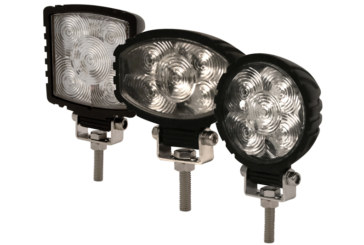 ESG Compact LED Worklamps