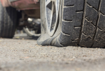 Predicting Tyre Problems Before they Occur