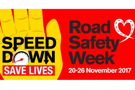Employers Urged to Register for UK Road Safety Week
