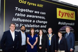 Old Tyres Kill