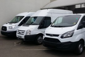 How Best to Replace a Faulty Turbo in a Ford Transit