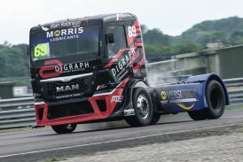 Win Tickets to the British Truck Racing Championship Finale