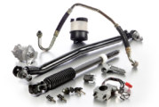 Common Problems with Steering Components