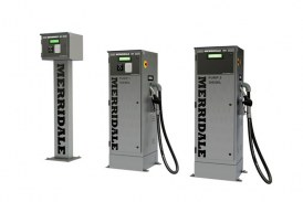 MIS Fuel Monitoring Limited Becomes Merridale Limited