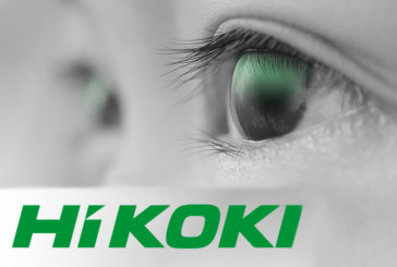 Hitachi Koki Announces Brand Name Change to HiKOKI