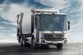 Direct Vision Standard – How do your Trucks Rate?