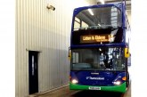 EV Bus Fleets Urged to Adopt Regular Tyre Pressure Checks