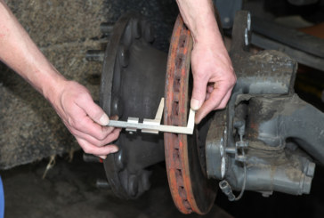 Be Brake Disc Aware for a Safer Drive