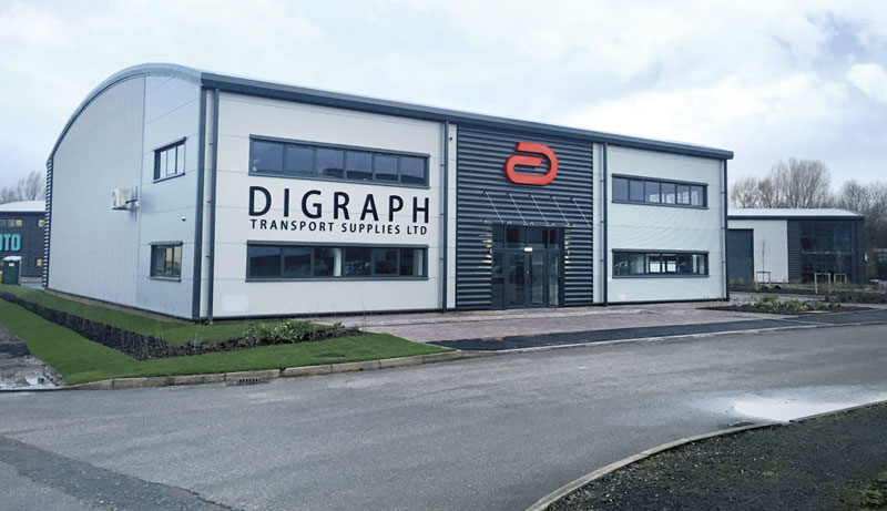 Digraph announces aggressive growth plans