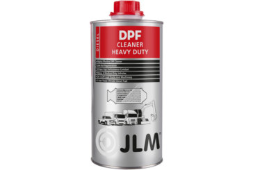 JLM Lubricants launches HD DPF Cleaner