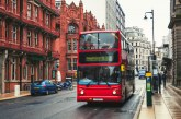 Continental Tyres Survey Puts Bus Drivers Top of Safest Drivers List