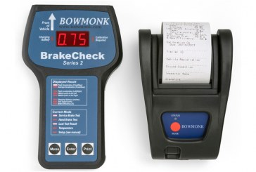 Bowmonk at the CV Show – Stand 4D30