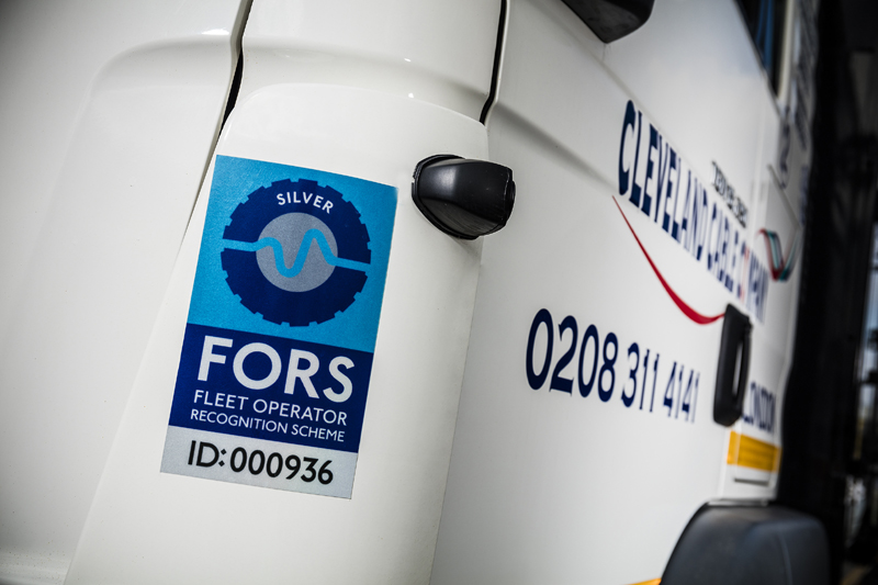 FORS Freezes Fees For Third Year