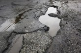 Neglected roads need urgent investment