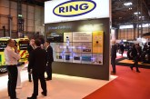 Ring Automotive at the CV Show – Stand 5C70