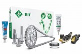 Schaeffler and Liqui Moly Combine to Develop an Additive to Reduce Chain Wear