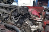 SCANIA R480 – Poor Idle, Misfire and Smoke