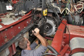 How To Fit a Pull Type Truck Clutch