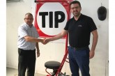 Tip Europe Win Chicago Pneumatic Ergoseat!