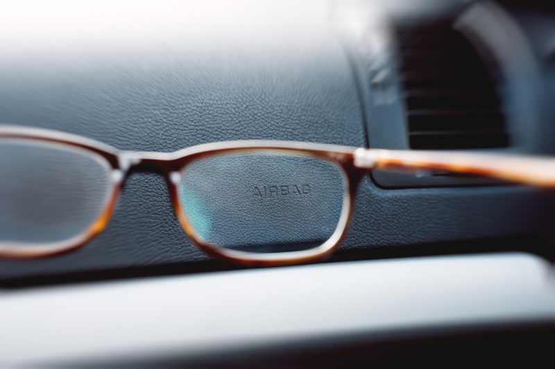 Eyesight Awareness Campaign Might Not Be Enough