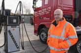 Depot Fuelling Upgrade For Norfolk Transport Group