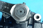 Diagnosing a Faulty Steering Gear