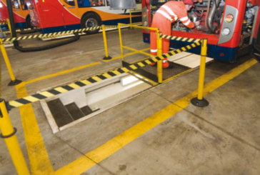 How to Minimise Serious Risks – Pit Safety