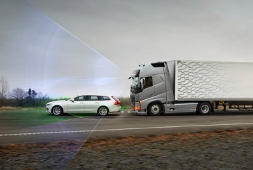 Intelligent Safety Systems with Volvo Trucks