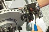 Brake Caliper Piston Spreader