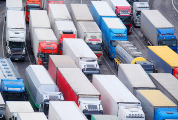 Lorry Emissions Cheats to be Taken Off the Roads