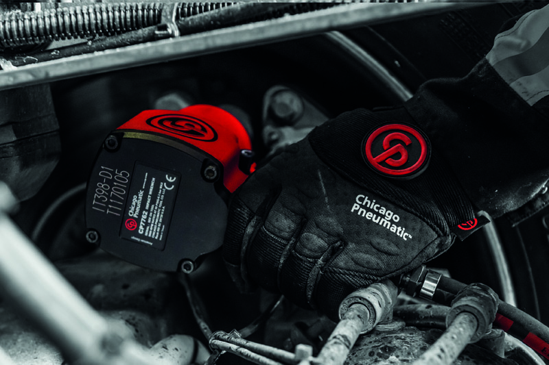 Product Test: CP Ultra-Compact 3/4″ Stubby Impact Wrench