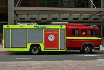 Battery Performance with Greater Manchester Fire & Rescue Division