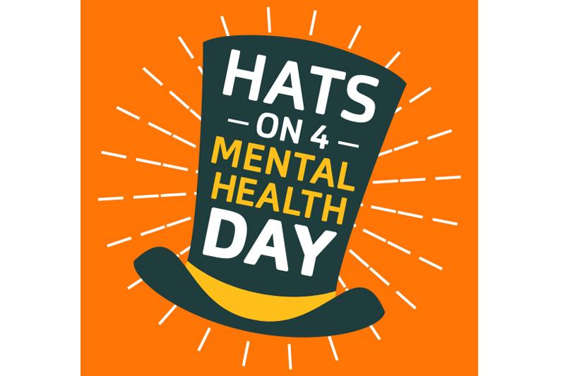 Hats on 4 Mental Health