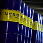 Smooth Operation – Morris Lubricants