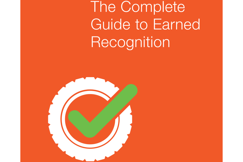 r2c Online Earned Recognition Guide - cvw