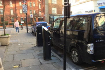The Real Cost of Running a Commercial Electric Vehicle