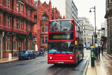 Continental Tyres Survey Puts Bus Drivers Top of Safest Drivers List