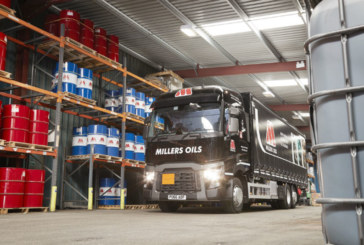 Digraph agrees partnership with Millers Oils