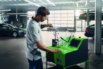 Providing Precision Technology