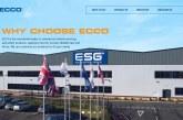 ECCO: New website