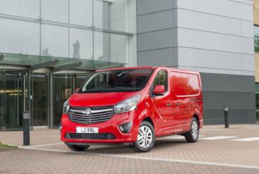 Vauxhall to Build New Vivaro at Luton