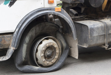 'Incorrect Tyre Pressure Costs Fleets Money'