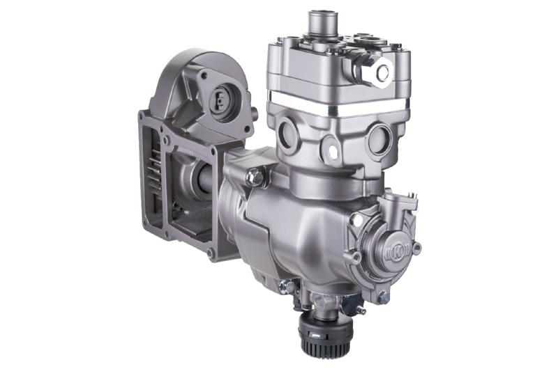 Clutch Compressors – The Next Generation