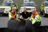 'Simple tyre checks can save lives'
