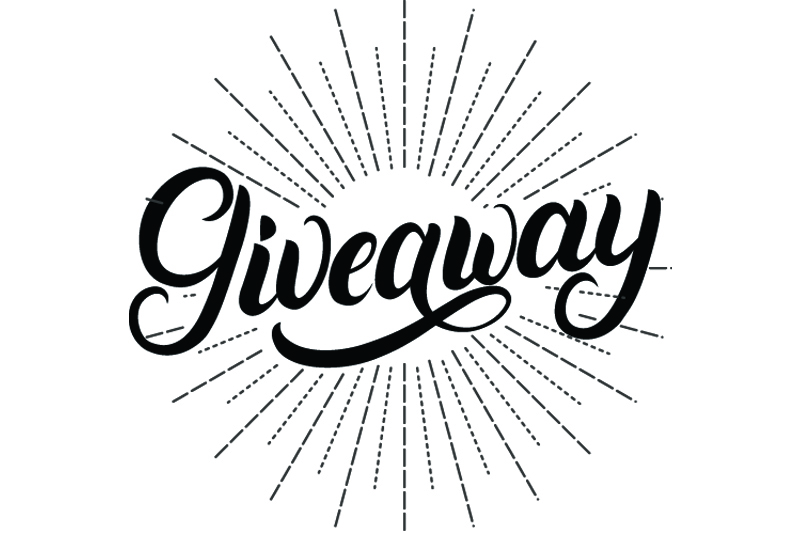 CVW January Giveaways 2019